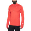 Nike Dri-Fit Element Half-Zip Jacket Men max orange